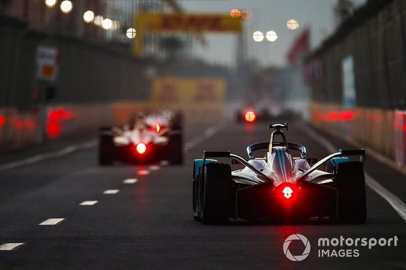 El promotor ruso de F1 apuesta por la Fórmula E en San Petersburgo en 2020