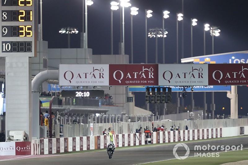 Галерея: MotoGP у Катарі - другий кваліфікаційний день