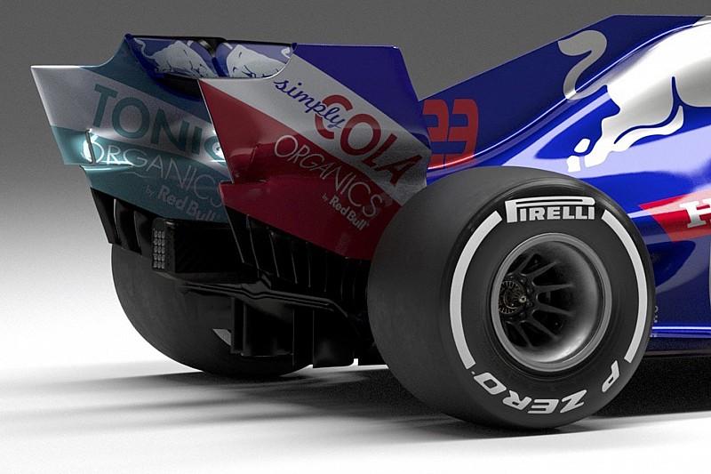 Red Bull ve Toro Rosso 2019 boyunca aynı versiyon motoru kullanacak
