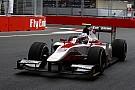 FIA F2 Renault's Sirotkin replaces Albon for F2 Baku round