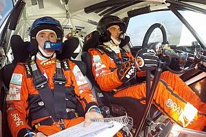 Rally Ultime notizie A.A.A. Cercasi navigatore (di riserva) per Simone Campedelli!