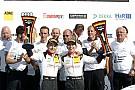Schwerer Unfall von Gounon überschattet GT-Masters-Titelgewinn von de Phillippi/Mies
