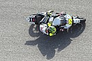 "Crutchlow: ""I'm the next best Honda after Marquez"