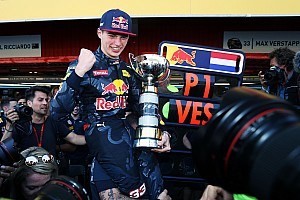 Formula 1 Breaking news Verstappen wins Sportsman of the Year award in the Netherlands