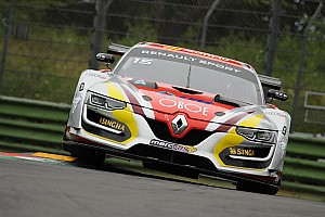 GT Race report Spielberg RST: Rueda beats Schiller to lead Marc VDS 1-2