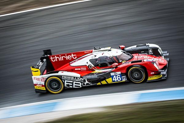 【WEC】TDSレーシング、来季はLMP2クラス参戦へ