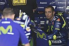MotoGP La respuesta de Rossi a Pedrosa: