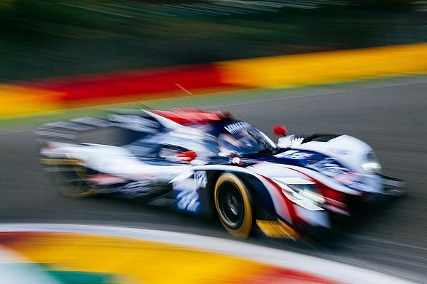 Di Resta rajthoz áll a 24 órás versenyen Daytonában a McLaren vezérének csapatával
