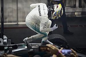 Formula 1 Son dakika Hamilton: Yaklaşımımı değiştirmeyeceğim