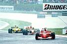 Формула 1 выложила в интернет запись Гран При Малайзии 2001 года