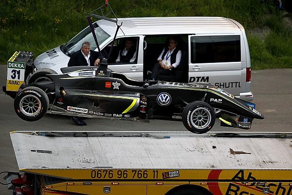 EK Formule 3 Carlin: