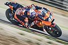 MotoGP Miguel Oliveira ha provato la KTM MotoGP in un test ad Aragon