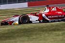 FIA F2 Vittoria con brivido per Charles Leclerc in Gara 1 a Silverstone