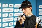 Формула E Бывшая команда обвинила Гутьерреса в нарушении контракта
