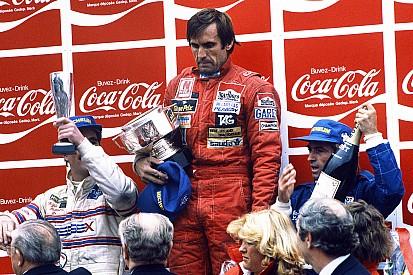 F1 A 36 años de la última victoria de un piloto argentino en la F1