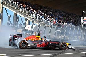 Formula 1 Breaking news Verstappen pecahkan rekor lap sirkuit Zandvoort