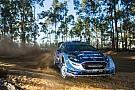 WRC Portekiz WRC: Zafer favorileri sorun yaşadı, Tanak lider