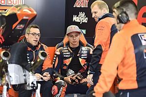 Moto3 Nieuws Bendsneyder pakt punten in Le Mans, maar is niet tevreden