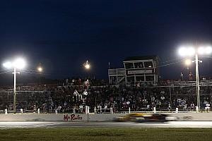 NASCAR Breaking news NASCAR drops race and sanctioning agreement after track owner's arrest