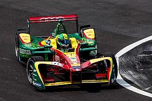 Formule E Résumé de course Course - Di Grassi s'impose grâce à un coup stratégique