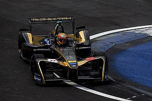 Formel E News Esteban Gutierrez: Formel-E-Debüt war sehr