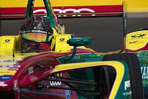 Formule E Résumé de qualifications Qualifs - Abt en pole avec un top 3 inédit!