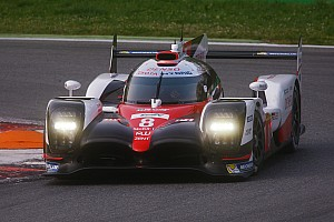 WEC Ultime notizie Prologo, 5° Turno: il gran finale è della Toyota TS050 di Lapierre