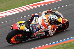 MotoGP Важливі новини Маркес: Минулого року справи йшли гарно, зараз все по-іншому