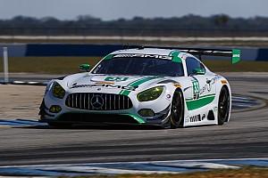 IMSA Raceverslag 12 Uur Sebring: Cadillac domineert, Bleekemolen pakt overwinning in GTD