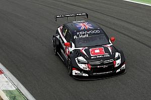 WTCC Preview Huff croit au titre sur la Citroën du Münnich Motorsport