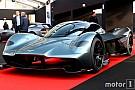 Automotive Aston Martin AM-RB 001: dit zijn de eerste beelden