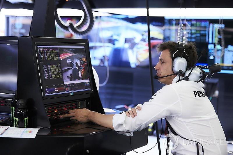 Mercedes: С коробками передач мы зашли слишком далеко