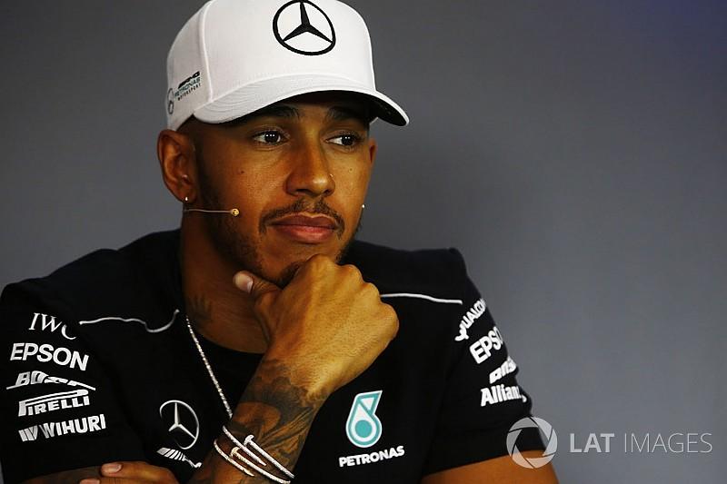 Silverstone: F1-Rennleitung spricht Urteil im Fall Lewis Hamilton