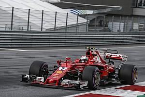 Formula 1 Yarış raporu Raikkonen: Sıralamalar çok daha kötü olabilirdi