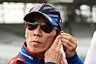 IndyCar 【インディ500予選】佐藤琢磨「3〜4周目はギリギリだったが満足」