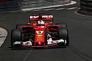 Formule 1 EL2 - Vettel domine, Mercedes en retrait