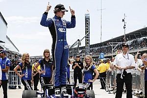 Indy Lights Reporte de la carrera Leist gana la Freedom 100 y Urrutia llega quinto