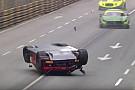 GT GT World Cup: Vanthoor declared winner after massive airborne crash
