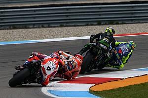MotoGP Artículo especial 'Dejen a Zarco correr en paz', la columna de Randy Mamola