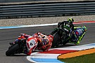 MotoGP 'Dejen a Zarco correr en paz', la columna de Randy Mamola