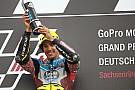 Enam kali juara, Franco Morbidelli seperti bermimpi