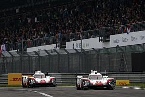 WEC レースレポート 【WEC】ニュル決勝詳報:ポルシェ勢、抜群のペースでトヨタを圧倒