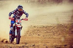 Cross-Country Rally Resumen de la etapa Barreda y Roma se anotan el prólogo de la Baja Aragón