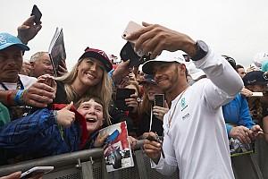 Формула 1 Важливі новини Хемілтон: Команда зробила все бездоганно