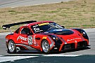 PWC Team Panoz Racing scores first PWC GTS/GT4 podium at the Grand Prix of VIR