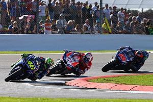 MotoGP Noticias de última hora Todos los estilos en MotoGP