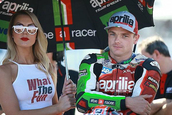 """MotoGP Moto2から再起誓うロウズ「MotoGPに""""適切な""""状況で帰ってきたい」"""