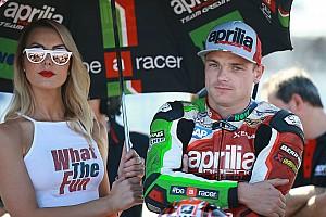 MotoGP Nieuws Lowes weet dat hij zijn plek in MotoGP moet verdienen