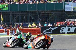MotoGP Noticias de última hora Espargaró califica de