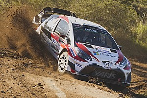 WRC Ultime notizie Latvala: